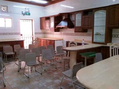 الفصل المطبخي